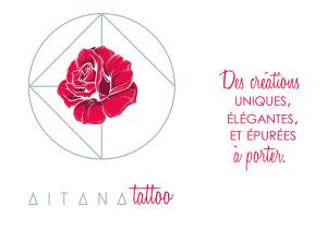 Aitana Design/ Ses créations/ Design/Tattoo/Expo/ Scénographie/